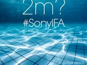 """Sony presenterà dispositivi """"più profondi"""""""