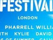 Ecco l'Itunes Festival Londra 2014