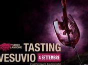 Tasting Vesuvio. viaggio suoni, odori sapori