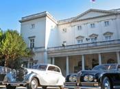 """eleganza"""" Palazzo Reale Belgrado"""