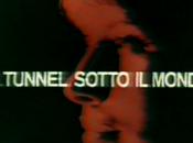 """Italian Horror Fest Città Nettuno: tunnel sotto mondo"""" Luigi Cozzi"""