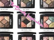 Dior Look Automne/Fall 2014: l'haute couture makeup