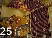 Missione Indiana Mars Orbiter Mission (MOM): conto alla rovescia l'arrivo orbita marziana