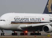 Offerta Singapore Airlines, voli l'Oriente Euro