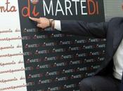 Giovanni Floris riparte La7: ''Non sarà copia Ballarò''