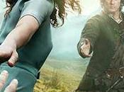 Outlander Serie ambientata Scozia