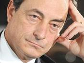 """Euro debole. Mario Draghi: """"Blocchiamo deflazione"""""""