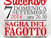 Arrivederci Estate Sagra Fagotto Succhivese 2014