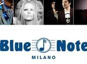 Riapre settembre BLUE NOTE MILANO dodicesima stagione