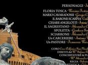 """""""Tosca"""" Puccini scena Montaione"""