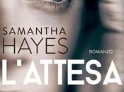 Recensione: L'attesa, Samantha Hayes