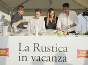 #rusticainvacanza Tour estivo