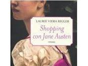 Shopping Jane Austen Laurie Viera Rigler