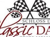 Classic Days, l'evento tedesco amatori dell'automobilismo