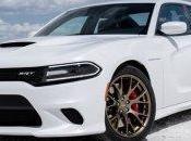 Charger Hellcat, berlina Dodge-Fiat veloce mondo