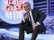 Grande attesa Tale Quale Show: Pino Insegno sostituirà Sergio Assisi Valerio Scanu cast maschile.