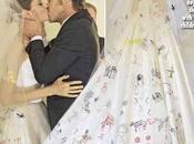 Angelina Jolie abito sposa!
