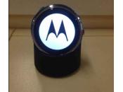 Moto fotografato anteprima alla presentazione Motorola Chicago
