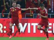 Belgio-Australia 2-0: Diavoli Rossi vincono facile