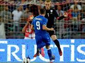 """Italia-Olanda 2-0: ottimo esordio Conte nella """"sua"""" Bari: grande primo tempo azzurro"""