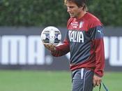 Calcio Amichevole, Italia Olanda Diretta