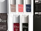 Smalti Dior autunno 2014
