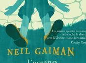 [Recensione] L'oceano fondo sentiero Neil Gaiman