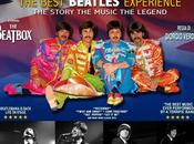 "Debutta Italia ""Revolution Show Best Beatles Experience story,the music,the legend"