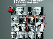 Positano Premia danza Léonide Massine 2014: ANNUNCIATI VINCITORI