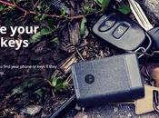 Motorola presenta Power Pack Micro, batteria portatile funzioni aggiuntive