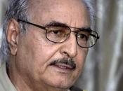 """Haftar Tripoli Libia l'operazione """"Dignità"""" contro milizie islamiche"""