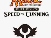 """Duel Decks: Speed Cunning"": Magic Cambia!"