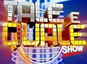 Tale Quale Show: cast promosso solo metà