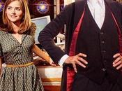 Doctor 8x02: Into Dalek
