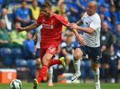 Premier League: nella lista Liverpool anche Borini, Assou-Ekotto escluso dagli Spurs
