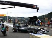 Italia, libere Hamilton subito Mercedes