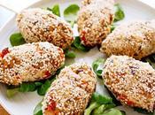 Polpette coniglio pomodori secchi olive