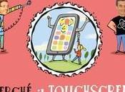 Perchè Touchscreen soffre solletico?