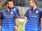 Italia, tegola Conte: Chiellini anche contro Norvegia