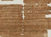"""prezioso papiro """"perso"""" libreria"""
