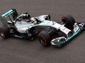 Italia, libere Hamilton velocissimo, problemi Rosberg