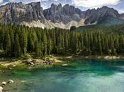 Into Dolomites