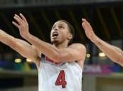 Mondiali basket: Usa, Slovenia, Francia Spagna volano quarti