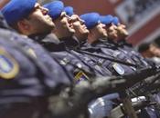 Eurogendfor, polizia controllata dalla Nato