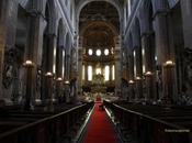 veli tempo cuore Napoli. Duomo cattedrale