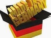 Nuovo primato l'export tedesco
