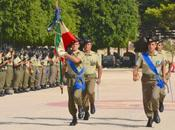 Trapani/ Bersaglieri. Cambio Vertice Reggimento