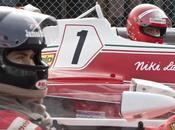 Rush, Cinema storico duello James Hunt Niki Lauda