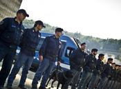 Renzi forze dell'ordine: intesa evitare sciopero