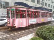 Camicissima: Vestirà Tram della Linea Milano